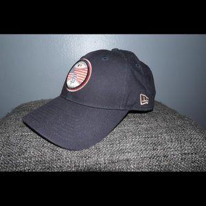 "New Era San Francisco Giants ""Americana"" Strap Hat"
